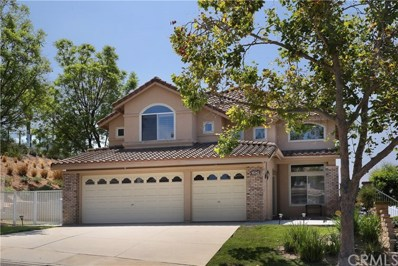 18242 Wellington Lane, Rowland Heights, CA 91748 - MLS#: WS18209539