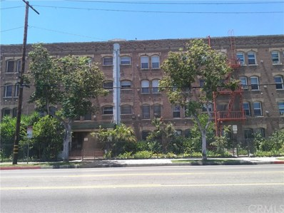 4125 S Figueroa Street UNIT 201, Los Angeles, CA 90037 - MLS#: WS18210115