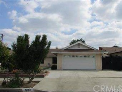 2048 CAMWOOD, Rowland Heights, CA 91748 - MLS#: WS18210125