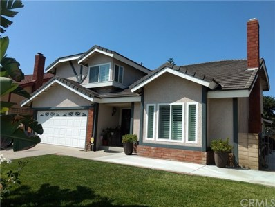 1411 Deerfoot Drive, Diamond Bar, CA 91765 - MLS#: WS18210725