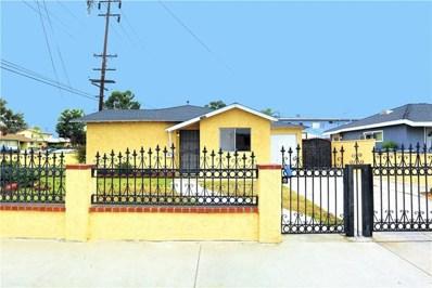 11003 Ferina Street, Norwalk, CA 90650 - MLS#: WS18210743
