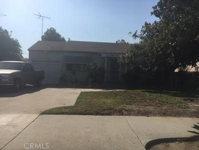 1646 Durfee Avenue, South El Monte, CA 91733 - MLS#: WS18211466