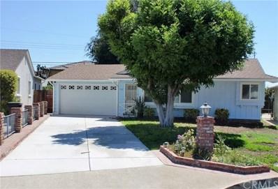 1522 Cambury Avenue, Arcadia, CA 91007 - MLS#: WS18211494