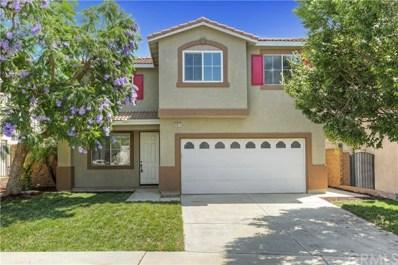 5811 Ventana Drive, Fontana, CA 92336 - MLS#: WS18211534