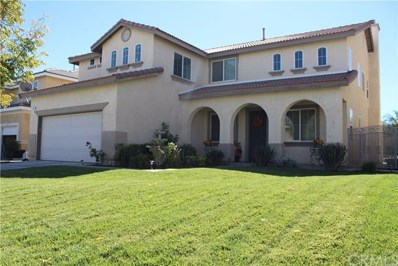4664 W Ave J12, Lancaster, CA 93536 - MLS#: WS18211544