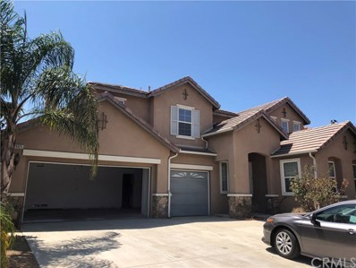 26925 Honors Way, Moreno Valley, CA 92555 - MLS#: WS18211776