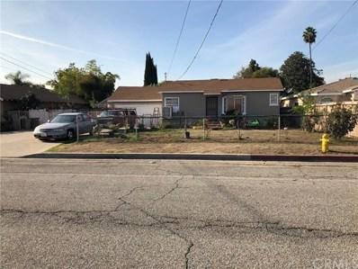 4347 Richwood Avenue, El Monte, CA 91732 - MLS#: WS18212262