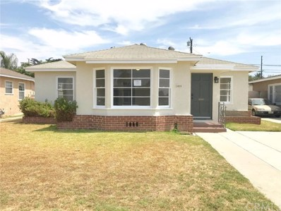 1420 S Washington Avenue, Compton, CA 90221 - MLS#: WS18212480