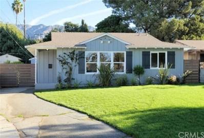 463 W Altadena Drive, Altadena, CA 91001 - MLS#: WS18212608