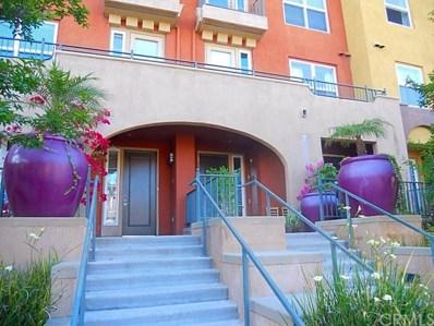 89 E Commonwealth Avenue UNIT 1K, Alhambra, CA 91801 - MLS#: WS18213533