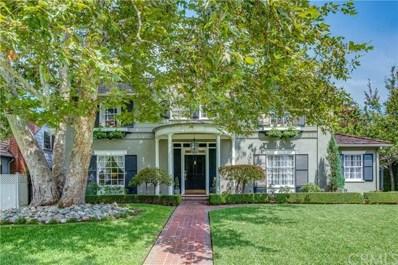 2265 Melville Drive, San Marino, CA 91108 - MLS#: WS18213673
