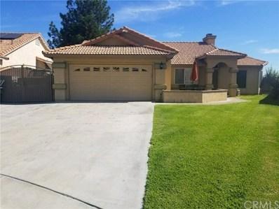 4288 Estrada Drive, Riverside, CA 92509 - MLS#: WS18213930