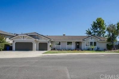 1008 Robin Circle, Arroyo Grande, CA 93420 - MLS#: WS18214065