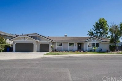 1008 Robin Circle, Arroyo Grande, CA 93420 - MLS#: WS18214065