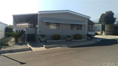 10210 Baseline Road UNIT 263, Rancho Cucamonga, CA 91701 - MLS#: WS18214134