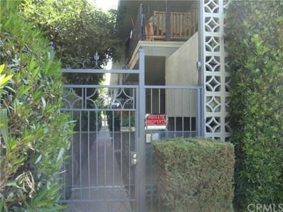 1026 La Cadena Avenue UNIT H, Arcadia, CA 91007 - MLS#: WS18214149
