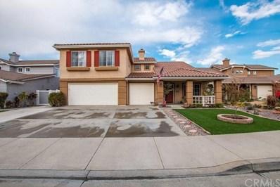 13200 Bay Meadows Ct, Corona, CA 92883 - MLS#: WS18214181