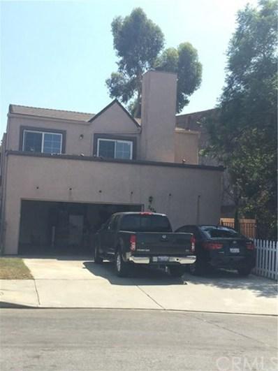 2426 Gladmar Street, Monterey Park, CA 91754 - MLS#: WS18214498