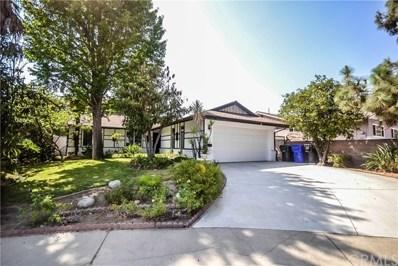 6727 Salter Avenue, Arcadia, CA 91007 - MLS#: WS18214808