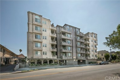 848 Irolo Street UNIT 202, Los Angeles, CA 90005 - MLS#: WS18214870