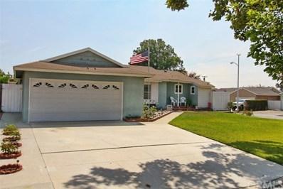 20128 E Calora Street, Covina, CA 91724 - MLS#: WS18215124