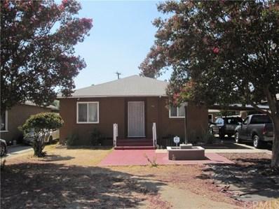 1724 N Pico Avenue, San Bernardino, CA 92411 - MLS#: WS18215863