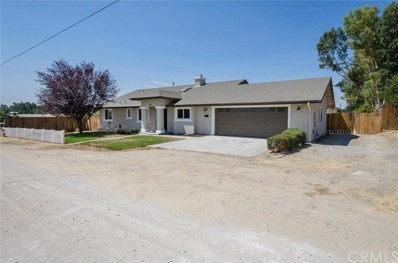 4655 Farousse Way, Paso Robles, CA 93446 - MLS#: WS18216133