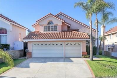 18625 Klum Place, Rowland Heights, CA 91748 - MLS#: WS18216216