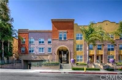 89 E Commonwealth Avenue UNIT 1L, Alhambra, CA 91801 - MLS#: WS18216223