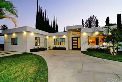 18811 La Amistad Place, Tarzana, CA 91356 - MLS#: WS18216255