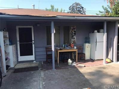 15843 Harvest Moon Street, La Puente, CA 91744 - MLS#: WS18216291