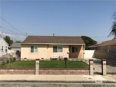 3732 Kenmore Avenue, Baldwin Park, CA 91706 - MLS#: WS18216339