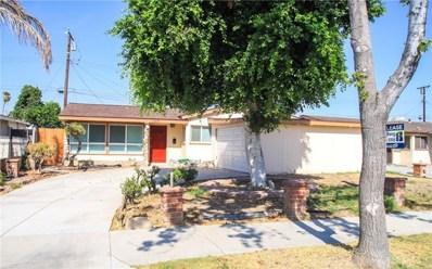 11219 Parlin Street, South El Monte, CA 91733 - MLS#: WS18216389