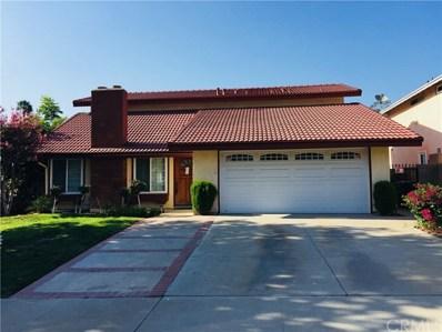 1843 Gemini Street, West Covina, CA 91792 - MLS#: WS18216491