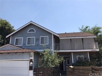 15100 Mystic Street, Whittier, CA 90604 - MLS#: WS18216833
