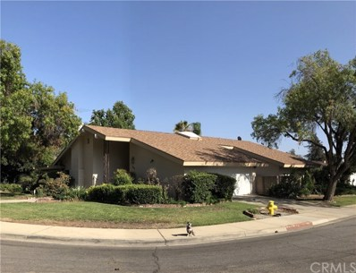 544 Bowling Green Drive, Claremont, CA 91711 - MLS#: WS18217081