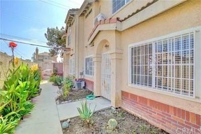 4145 La Rica Avenue UNIT B, Baldwin Park, CA 91706 - MLS#: WS18217259
