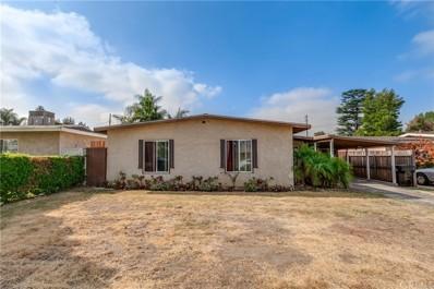 16746 E Benbow Street, Covina, CA 91722 - MLS#: WS18217382