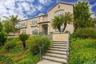 1478 Westridge Way, Chino Hills, CA 91709 - MLS#: WS18217656