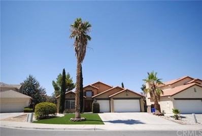 12334 Santiago Court, Victorville, CA 92392 - MLS#: WS18217708