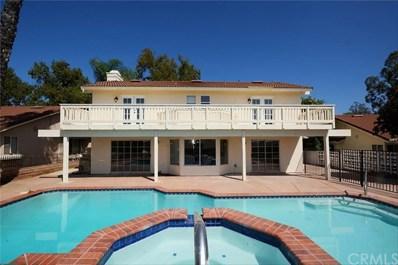 30761 Sky Terrace Drive, Temecula, CA 92592 - MLS#: WS18218279