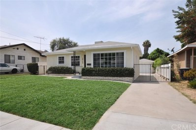 3948 Stotts Street, Riverside, CA 92503 - MLS#: WS18218331
