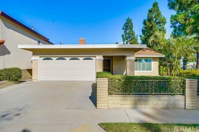 17016 Alexander Avenue, Cerritos, CA 90703 - MLS#: WS18218506