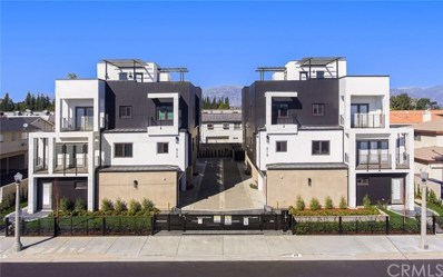 519 W Newby Avenue UNIT F, San Gabriel, CA 91776 - MLS#: WS18218637