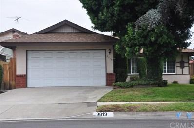 9819 E Camino Real Avenue, Arcadia, CA 91007 - MLS#: WS18218638