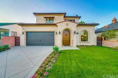 351 E Forest Avenue, Arcadia, CA 91006 - MLS#: WS18218872
