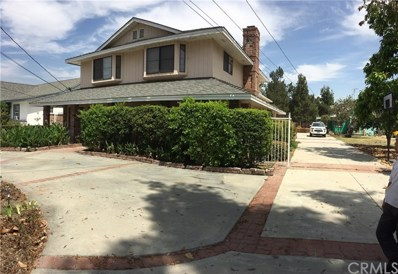 2412 S 6th Avenue UNIT A, Arcadia, CA 91006 - MLS#: WS18219025