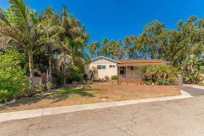 1121 Muscatel Avenue, Rosemead, CA 91770 - MLS#: WS18219040
