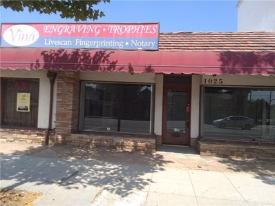 1025 E Las Tunas Drive, San Gabriel, CA 91776 - MLS#: WS18219313