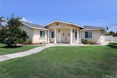 2478 Lovejoy Street, Pomona, CA 91767 - MLS#: WS18219509